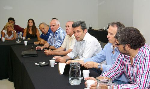 Se creó la Federación Argentina de Clubes