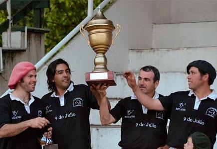 Pato – Torneo Argentino de Alta Ventaja