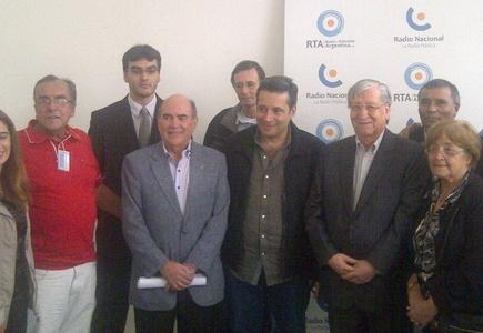 La CAD presentó en Córdoba sus políticas de desarrollo del deporte