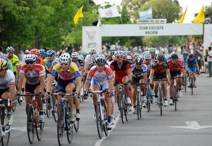 Cilcismo: El sábado 8 se corre el 6º Derby Juan Carlos Calabró