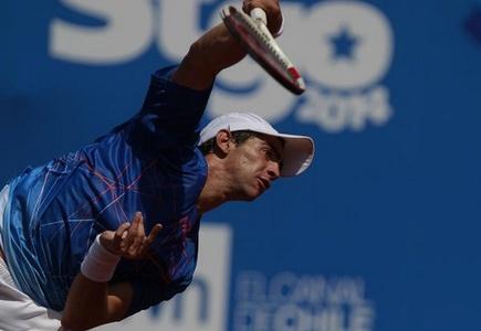 Juegos Odesur, Argentina asegura oro en tenis masculino