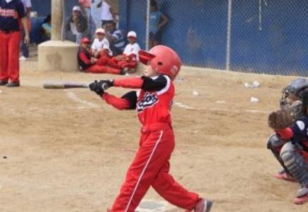 Curso básico II – Anotadores de béisbol