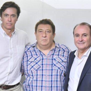 Gerardo Montenegro es el nuevo presidente de la AdC