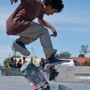 El Skateboarding: De la calle a los Juegos Olímpicos