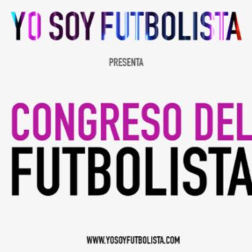Comienza el «Congreso del Futbolista»