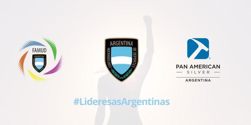 """Se recibió la primera camada de """"Lideresas Deportivas"""" en el Instituto de Capacitación de la Confederación Argentina de Deportes"""