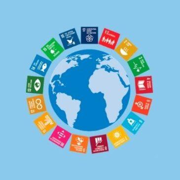 La Agenda 2030 y los Objetivos de Desarrollo Sostenible (ODS)
